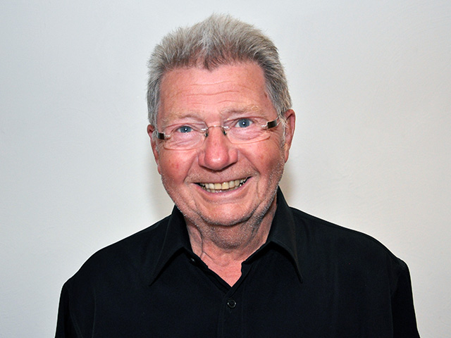 Helmut Ehrl