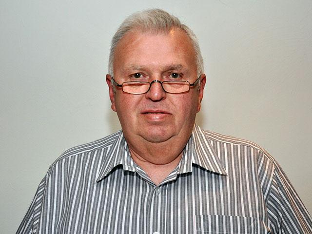 Theodor Paschke