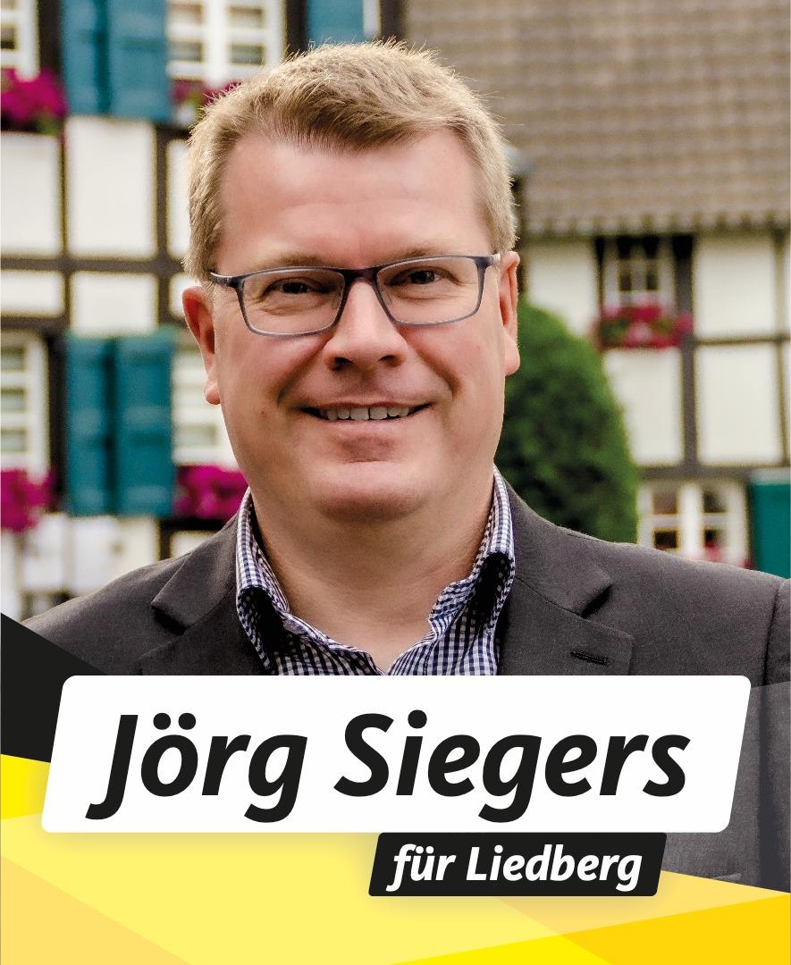 Jörg Siegers